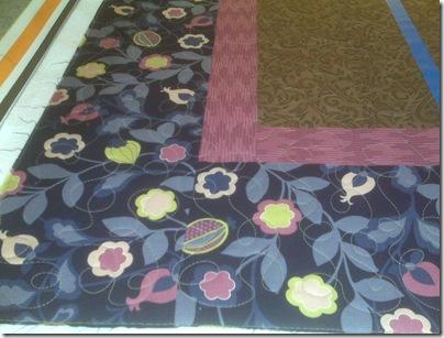 tays quilt
