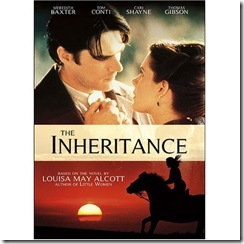 The Inheritance DVD