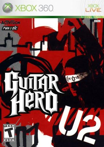 Guitar Hero: U2