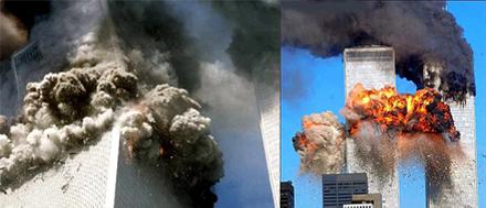 The 9/11 Attack