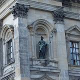 Berliner Dom, detalj