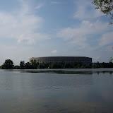 Kongresshalle - blev heller aldrig färdig