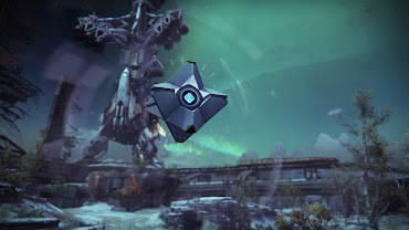 Bungie concedes that Destiny's storyline was recut less than a year from release