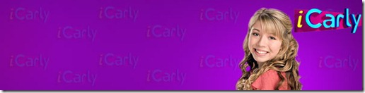 Cenário para Msn iCarly 6
