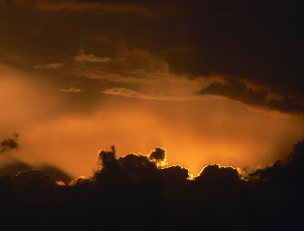 370 puesta de sol
