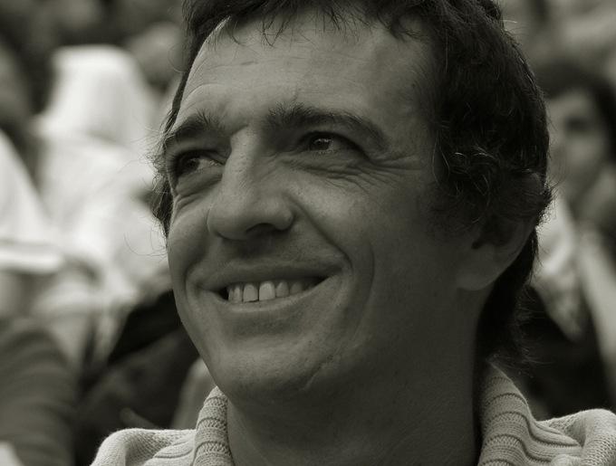 391 La sonrisa