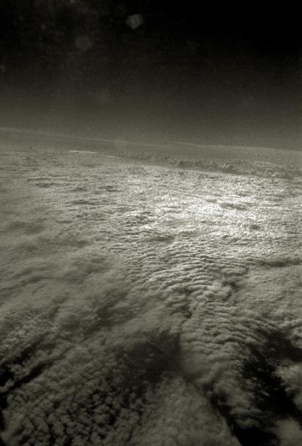 493 entre el cielo y la tierra