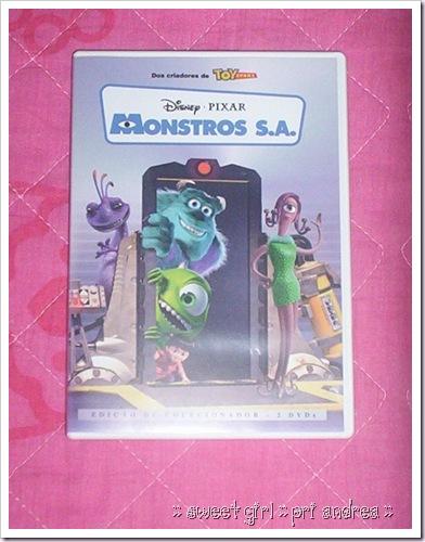 Monstros S.A.