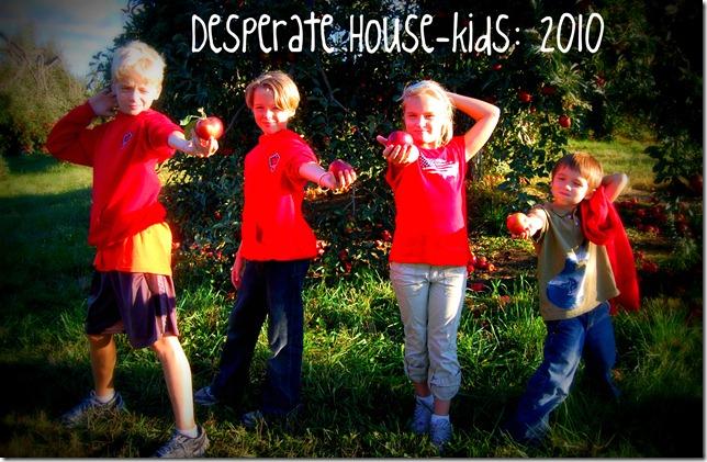 desperate housekids