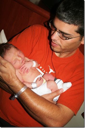 Sweet Baby Michael 098
