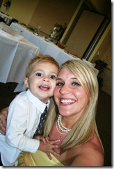 Floaties & Kaylynn's Wedding 123