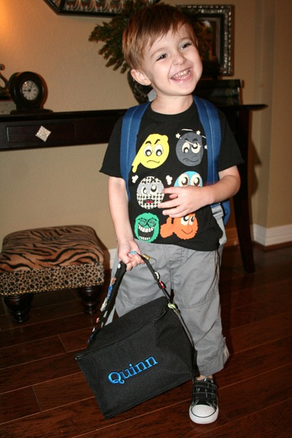 first day of school 2010 034