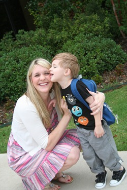 first day of school 2010 048
