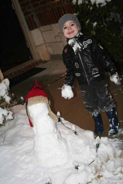 More Snow 001