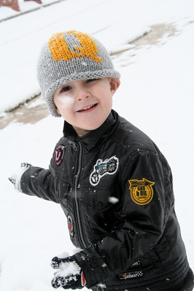 SNOW! 042