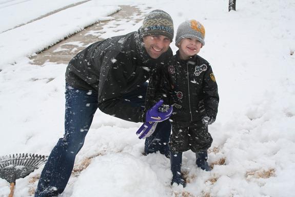 SNOW! 063