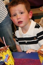 Quinn's 4th Birthday Party 201