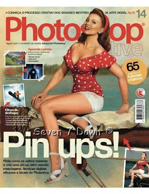 Download Photoshop Creative Brasil – Edição n. 14 Baixar