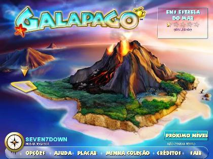 Galapago Em Português