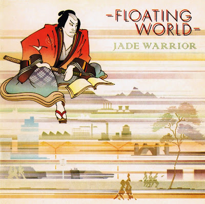 Jade Warrior ~ 1974 ~ Floating World