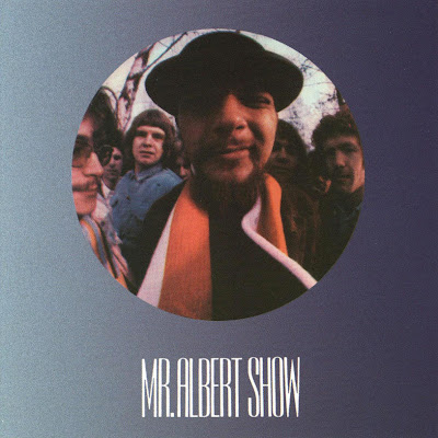 Mr Albert Show ~ 1970 ~ Mr Albert Show