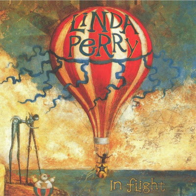 Linda Perry ~ 1996 ~ In Flight