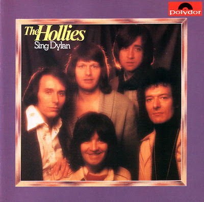 the Hollies ~ 1969 ~ Hollies Sing Dylan