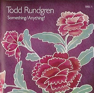 Todd Rundgren ~ 1972 ~ Something/Anything?