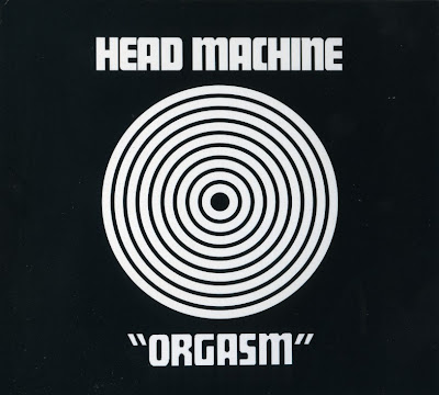 Original Lp cover