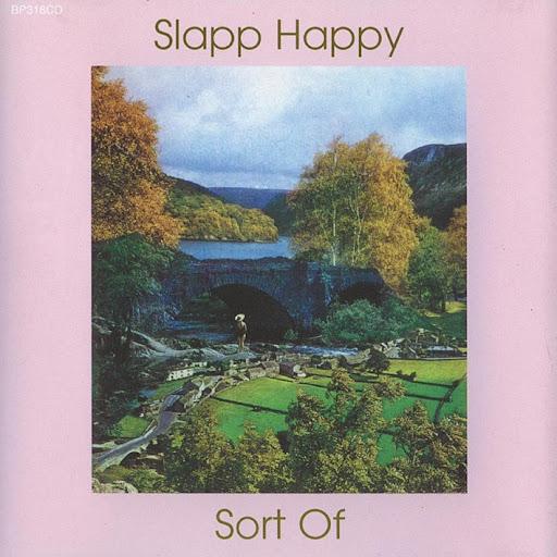 Slapp Happy Just A Conversation