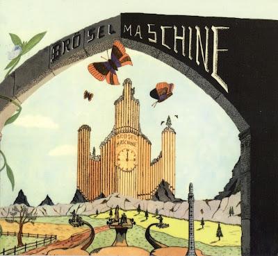 Bröselmaschine ~ 1971 ~ Bröselmaschine