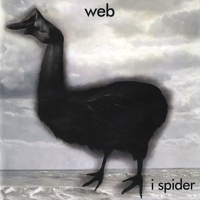 the Web ~ 1970 ~ I Spider
