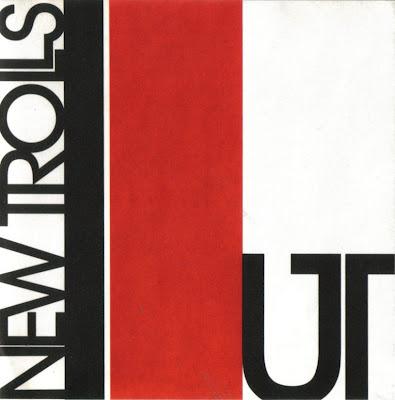 New Trolls ~ 1972 ~ Ut