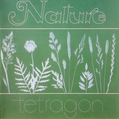 Tetragon ~ 1971 ~ Nature