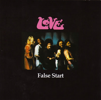 Love ~ 1970 ~ False Start