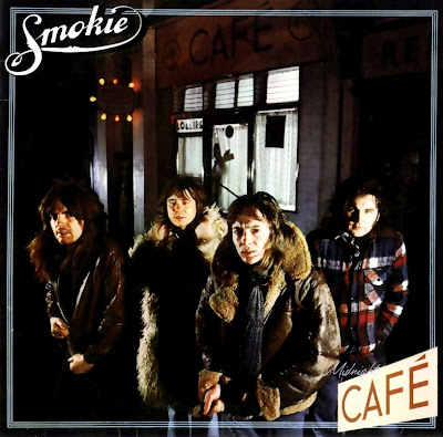Smokie ~ 1976 ~ Midnight Café