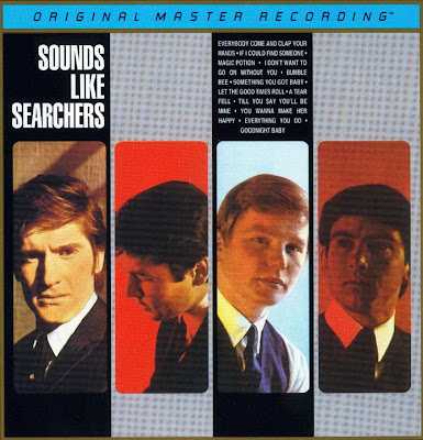 the Searchers ~ 1965 ~ Sounds Like The Searchers