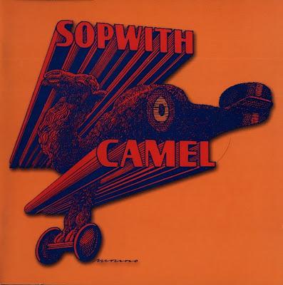 the Sopwith Camel ~ 1967 ~ The Sopwith Camel