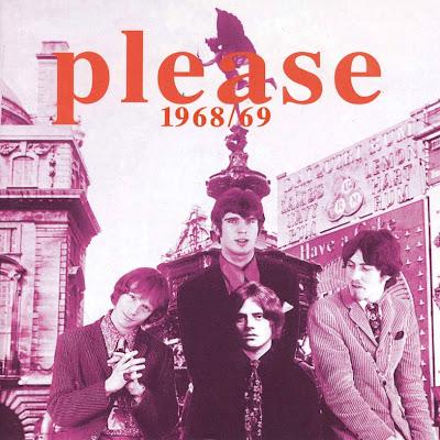 Please ~ 1996 ~ Please 1968/1969