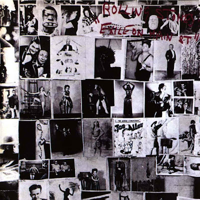 the Rolling Stones ~ 1972 ~ Exile On Main Street
