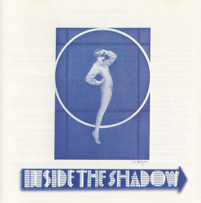Anonymous ~ 1976 ~ Inside the Shadow