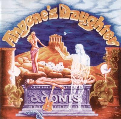 Anyone's Daughter ~ 1979 ~ Adonis