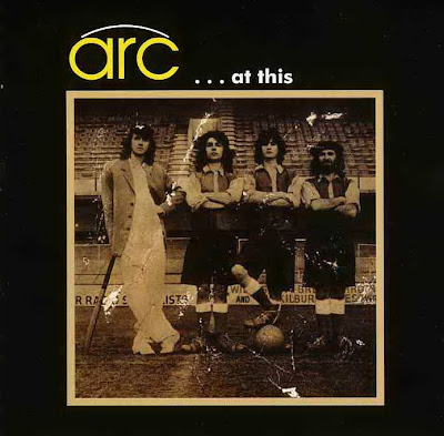 Arc ~ 1971 ~ ... At This