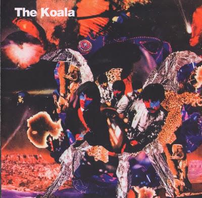 the Koala ~ 1969 ~ the Koala