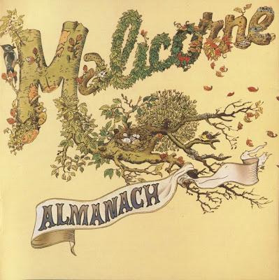 Malicorne ~ 1976 ~ Almanach