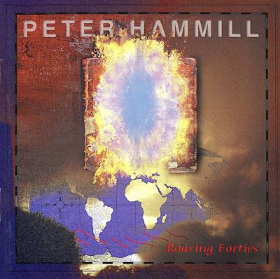Peter Hammill ~ 1994 ~ Roaring Forties