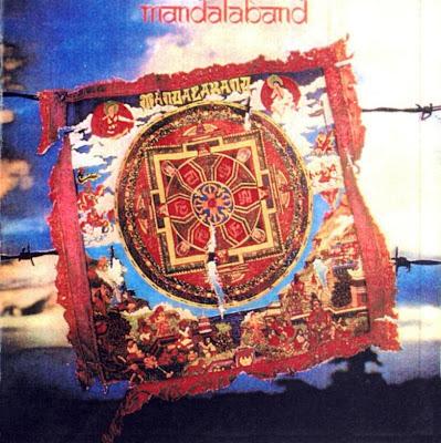 Mandalaband ~ 1975 ~ Mandalaband