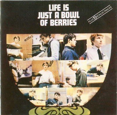 the Rockin' Berries ~ 1964 ~ Life Is Just A Bowl Of Berries
