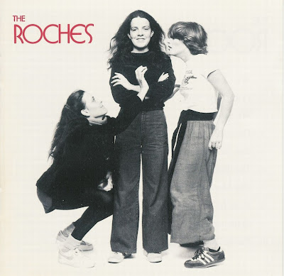 the Roches ~ 1979 ~ The Roches