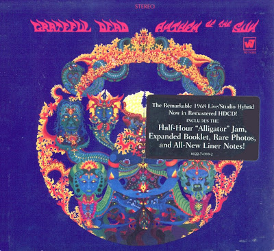 the Grateful Dead ~ 1968 ~ Anthem of the Sun
